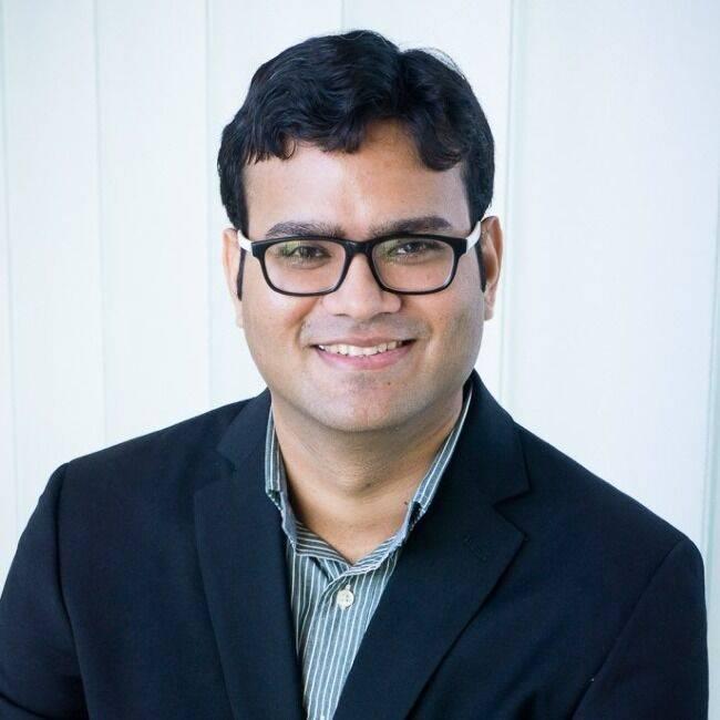 Anup Sharma, PhD