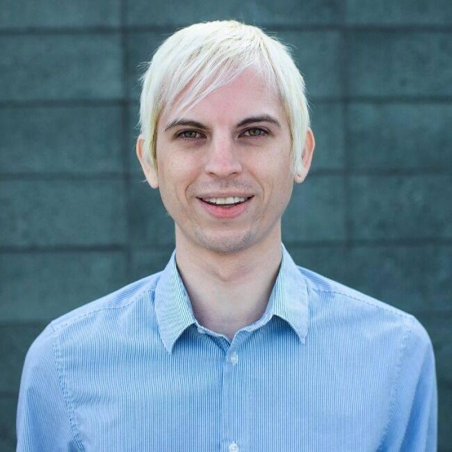 Wesley Anderson, PhD
