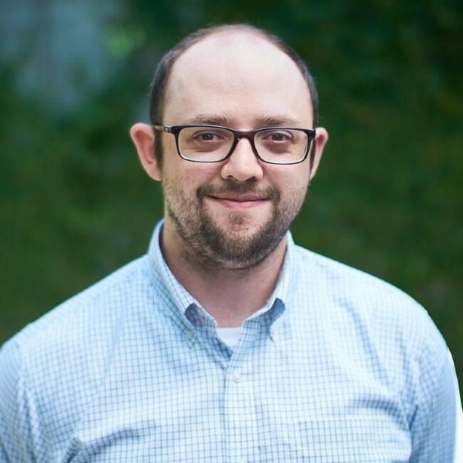 Corey Rountree, PhD